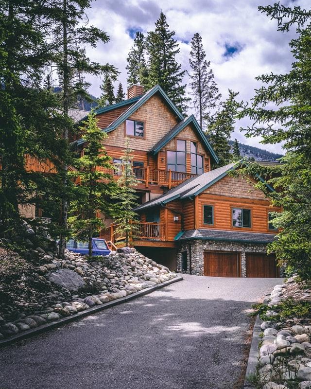 dom kanadyjski